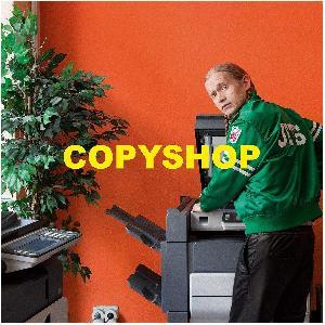 Romano Copyshop - HANDSIGNIERT CD